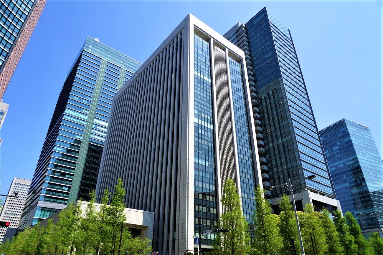 記事三菱UFJ銀行本店ビル 解体/取壊のイメージ画像