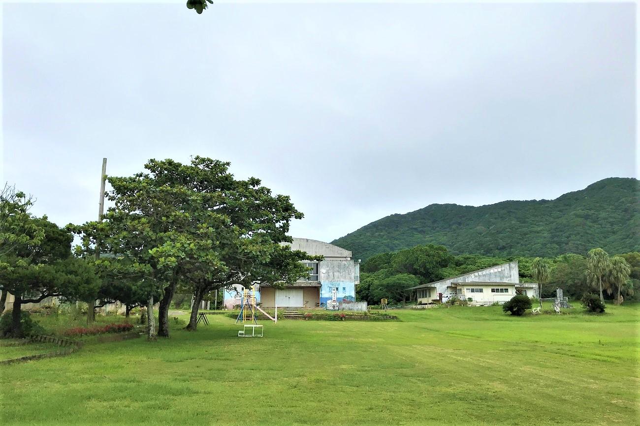 記事石垣市立平久保小学校 休校のイメージ画像