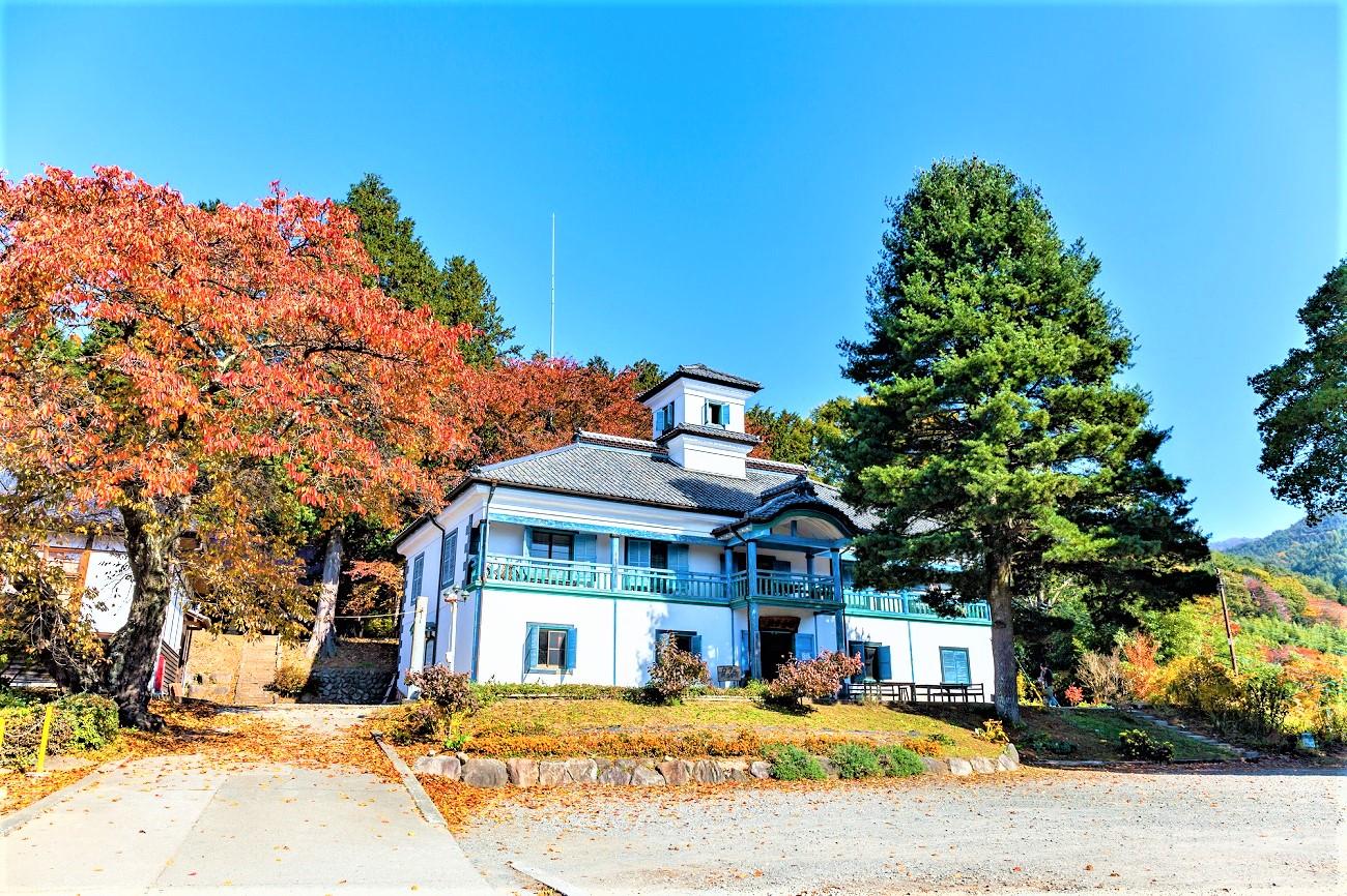 記事須玉町立津金小学校 閉校のイメージ画像