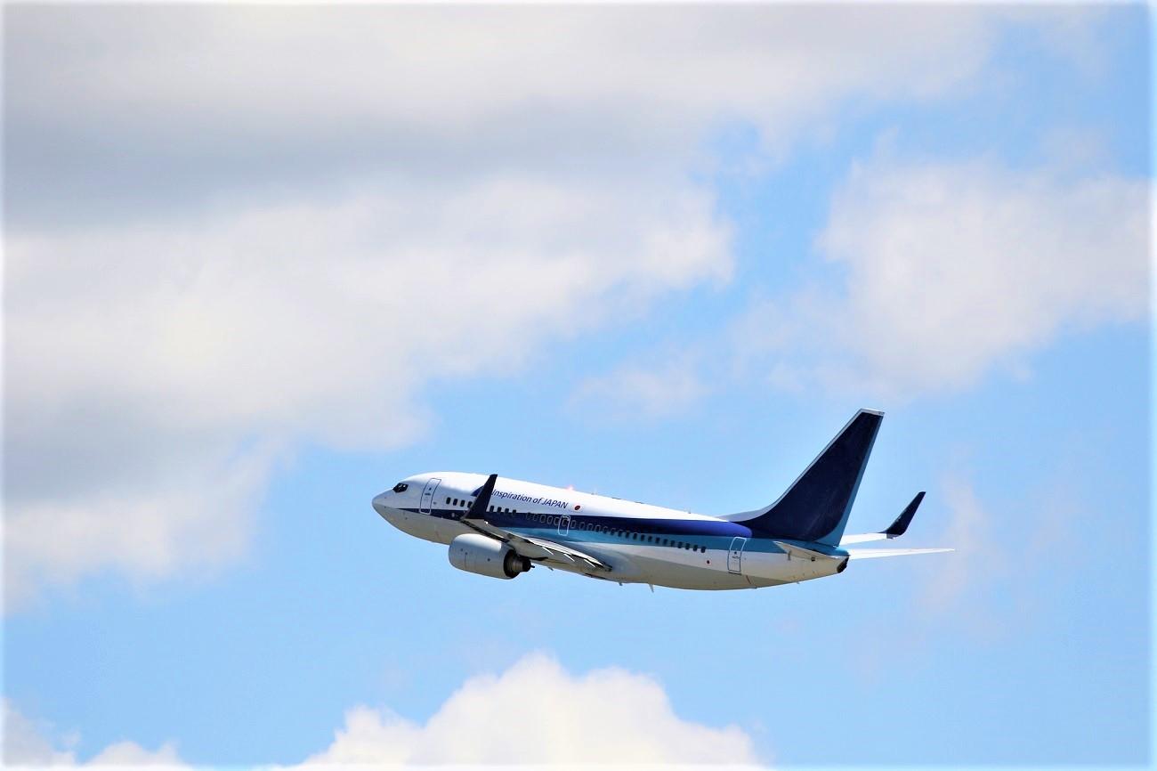 記事全日本空輸 ボーイング737-700型機 退役のイメージ画像