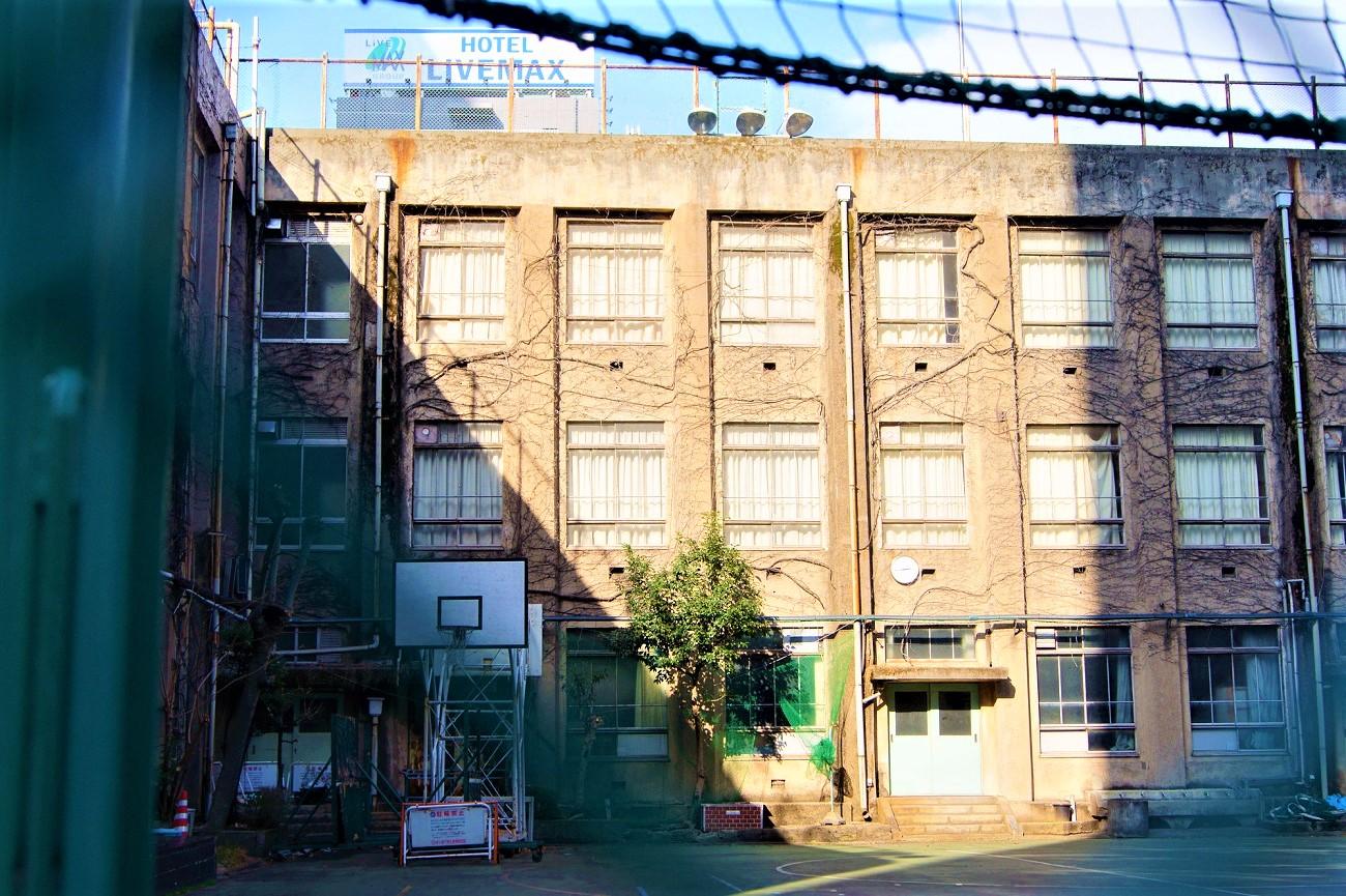 記事台東区立下谷小学校 閉校のイメージ画像