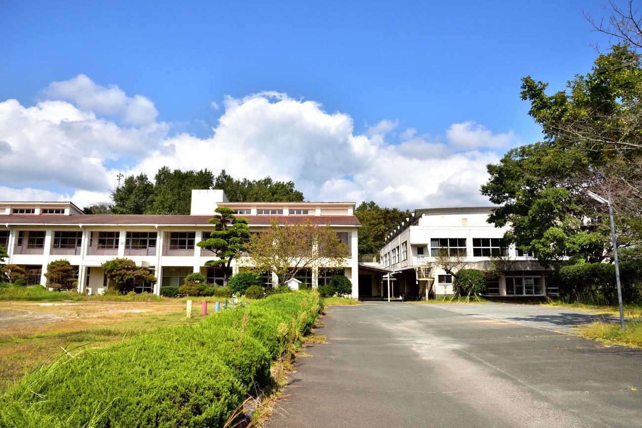 記事和水町立菊水南小学校 閉校のイメージ画像