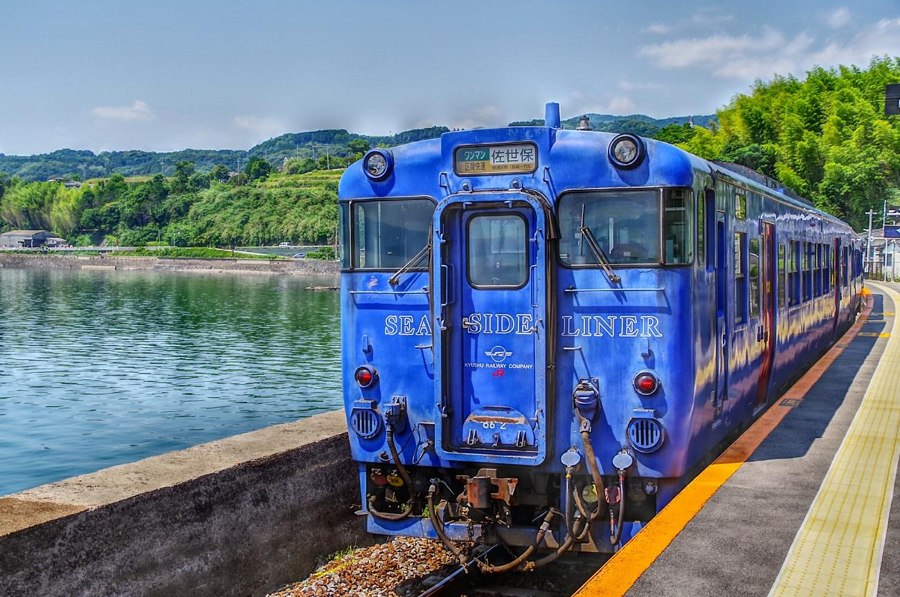 記事JR九州 キハ66・67形 全車引退のイメージ画像