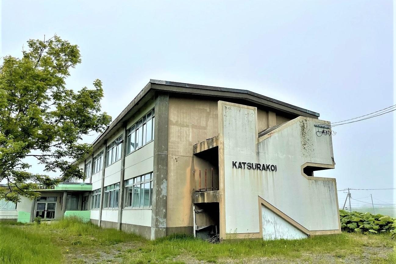 記事釧路市立桂恋小学校 閉校のイメージ画像