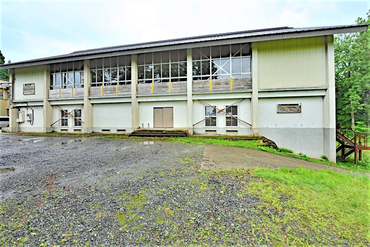 記事松之山町立三省小学校 閉校のイメージ画像