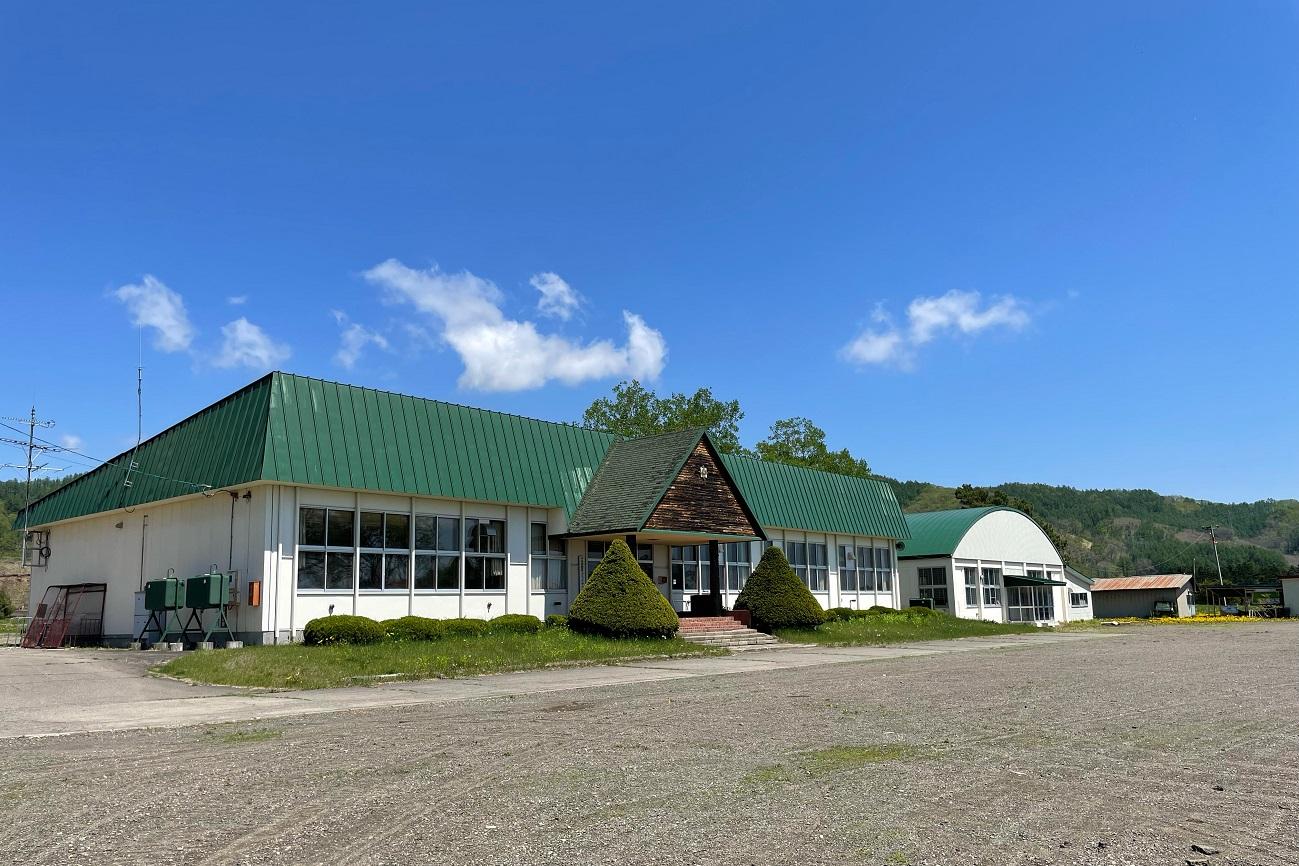 記事池田町立千代田小学校 閉校のイメージ画像