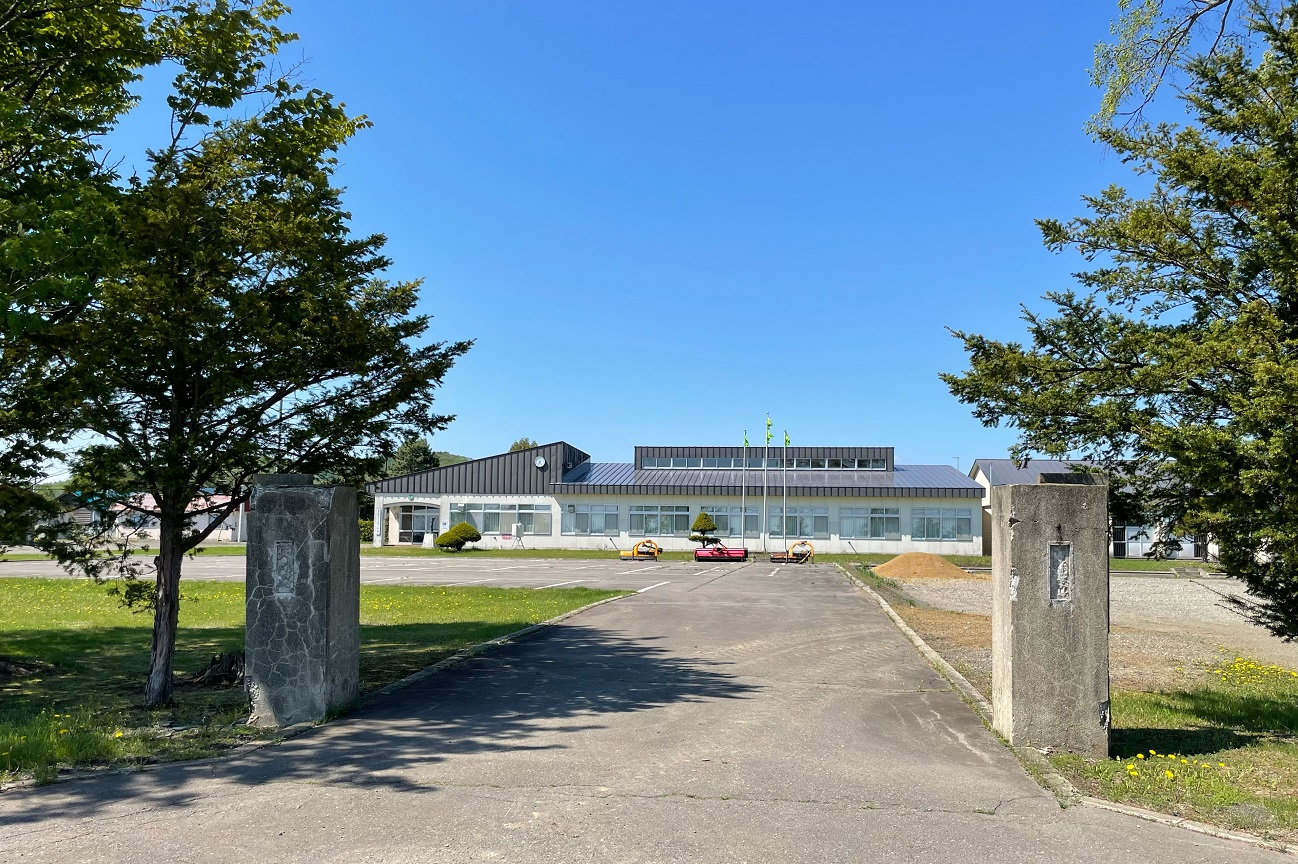 記事池田町立青山小学校 閉校のイメージ画像