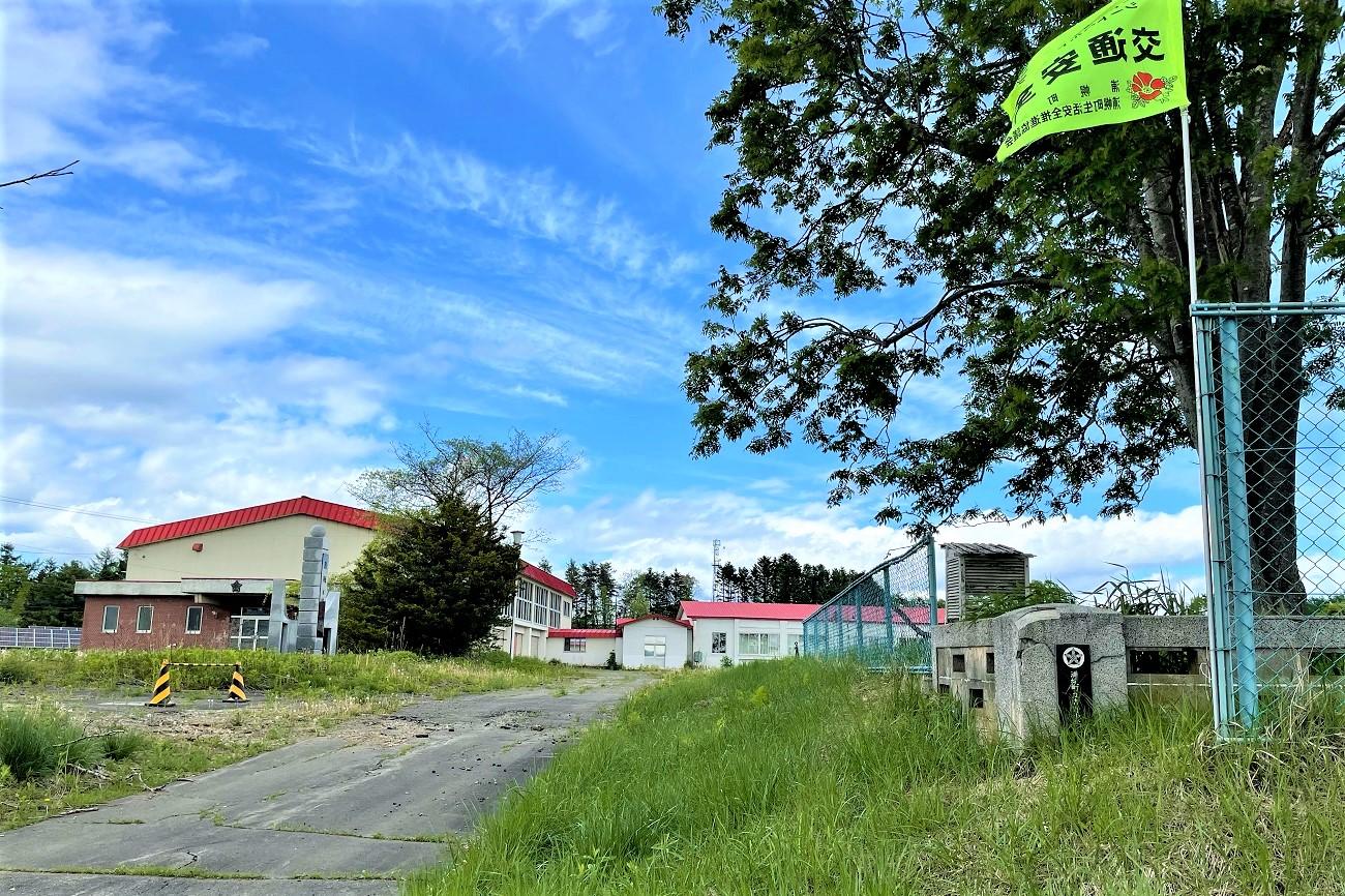 記事浦幌町立吉野小学校 閉校のイメージ画像