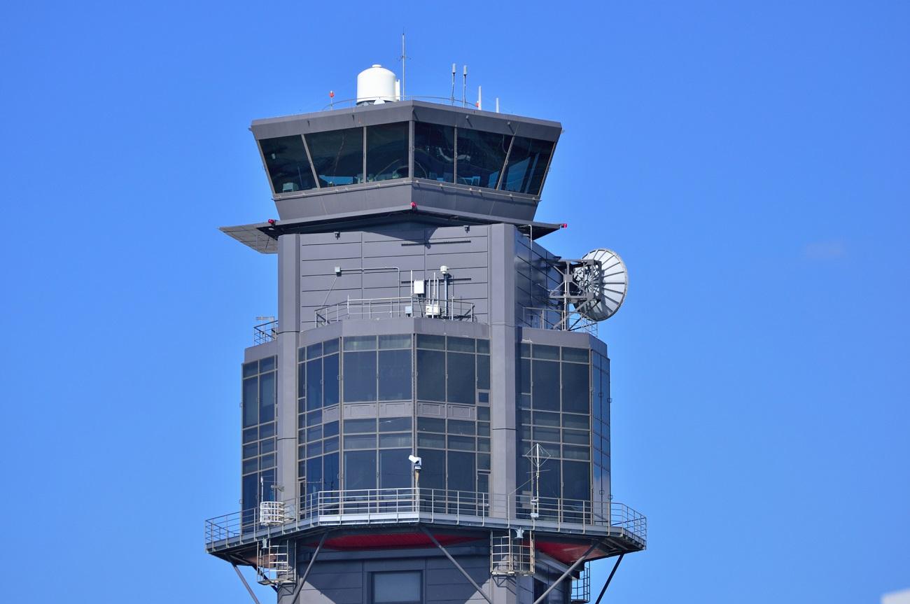 記事成田空港旧管制塔 解体/取壊のイメージ画像