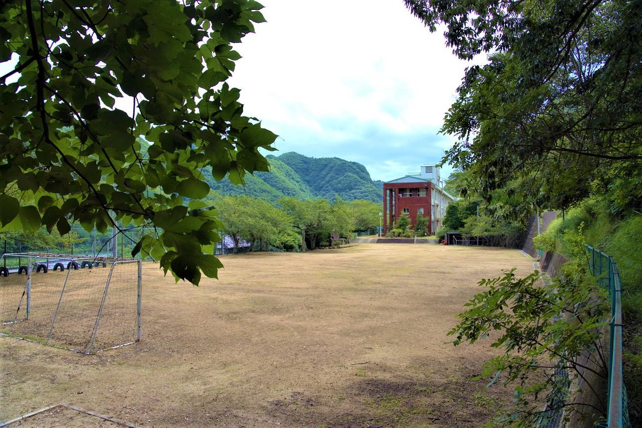 記事和気町立山田小学校 閉校のイメージ画像