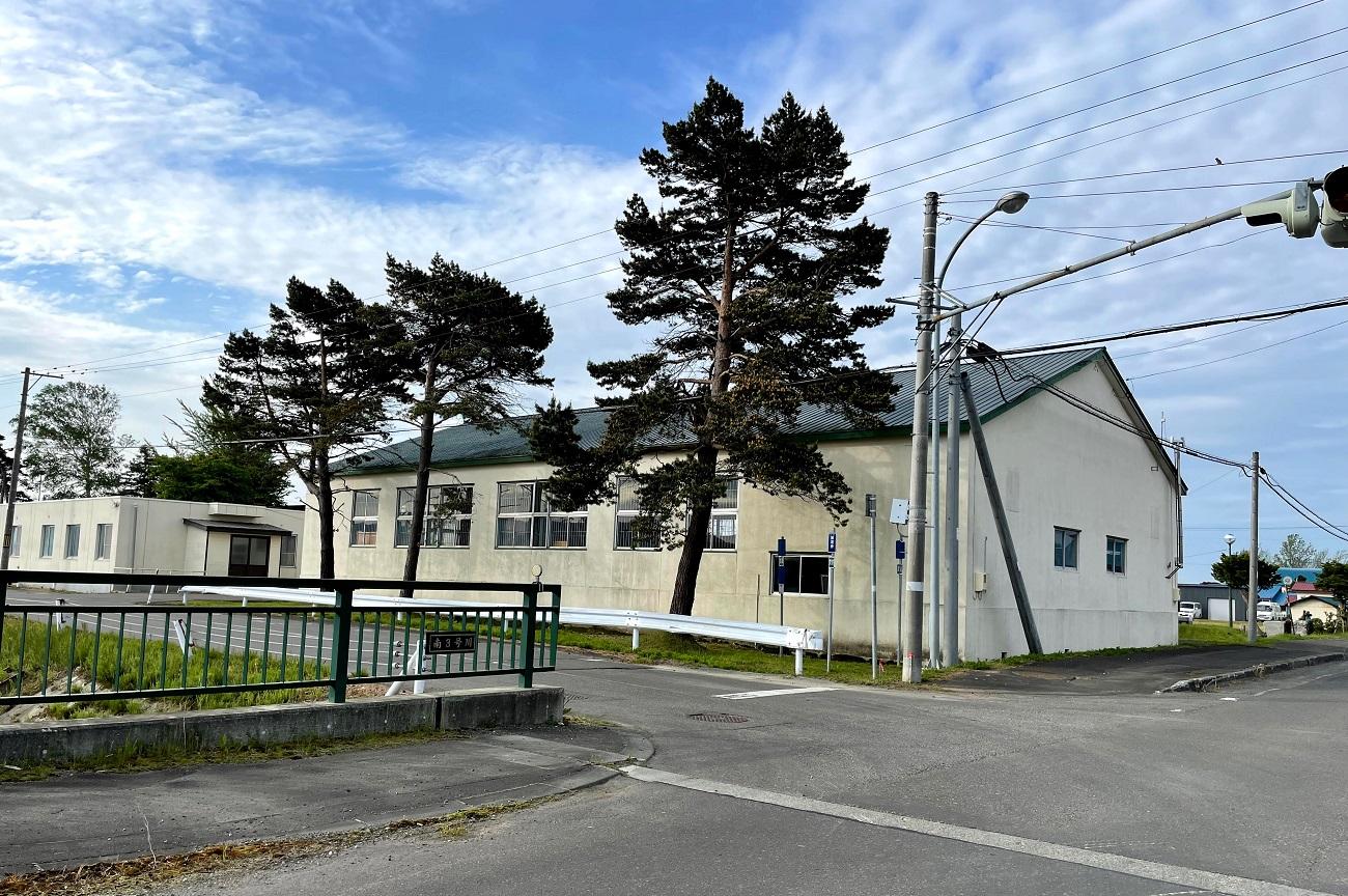 記事長沼町立長沼第三小学校 閉校のイメージ画像