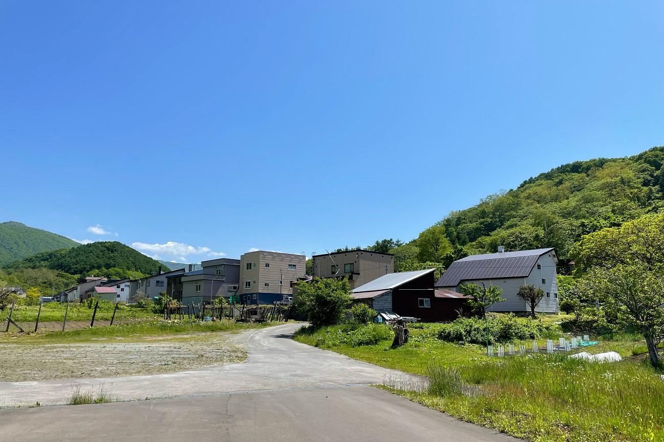 小樽市立桃内小学校