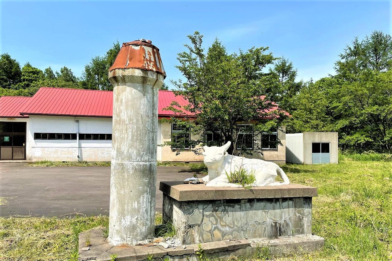 積丹町立丸山小学校