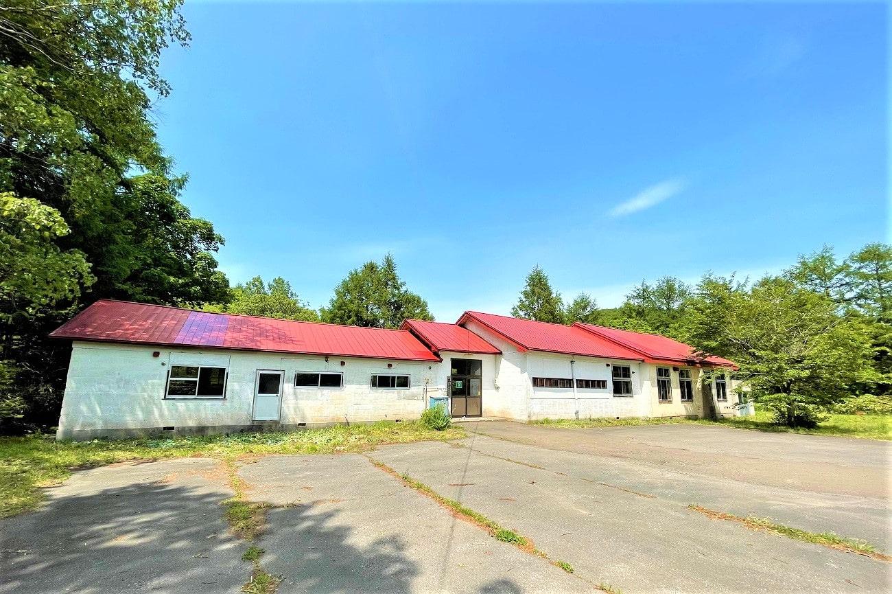 記事積丹町立丸山小学校 閉校のイメージ画像