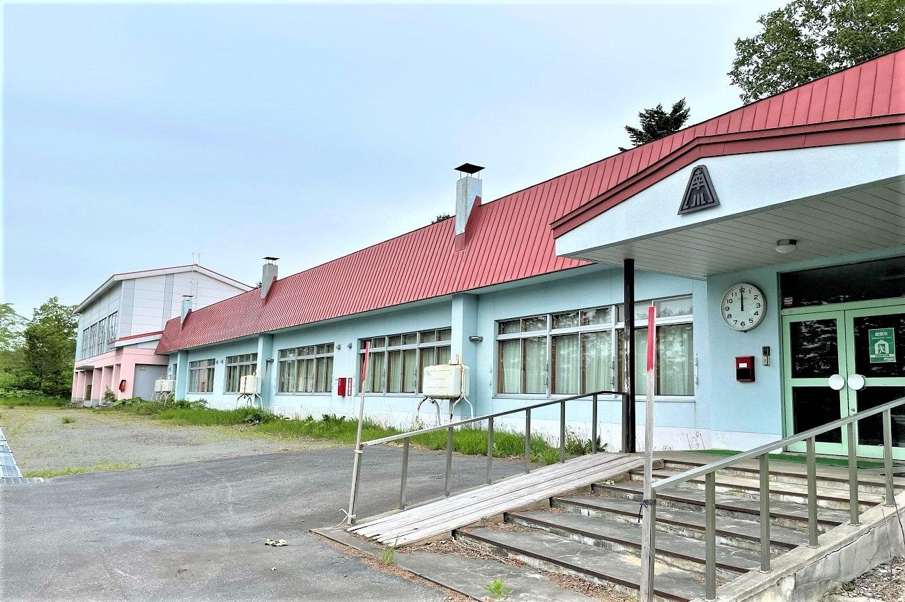 京極町立南京極小学校