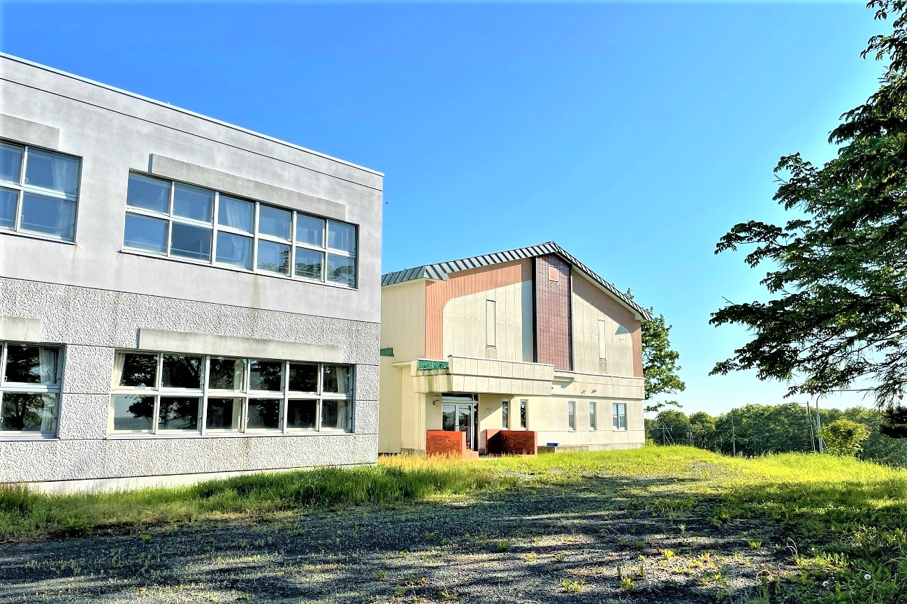 記事浜中町立茶内第一小学校 閉校のイメージ画像