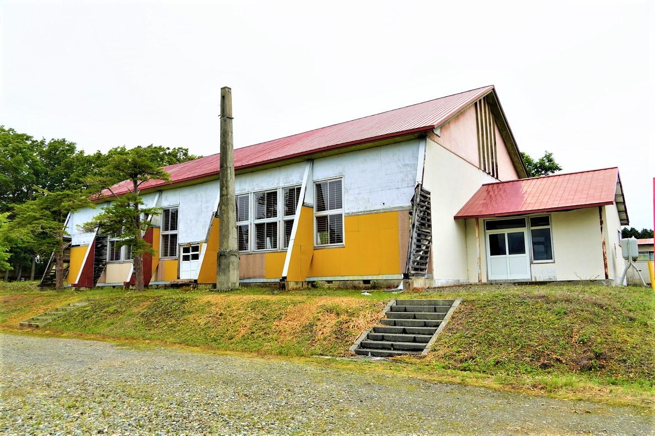栗沢町立上幌小学校