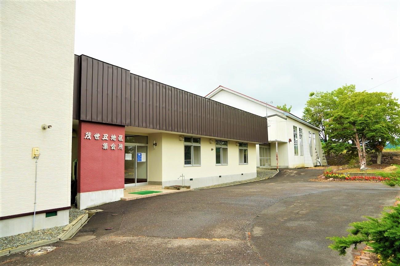 記事栗沢町立茂世丑小学校 閉校のイメージ画像