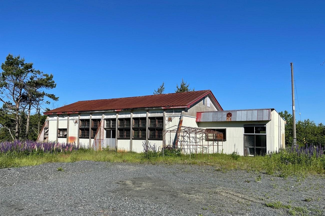 記事浜中町立熊牛小学校 閉校のイメージ画像