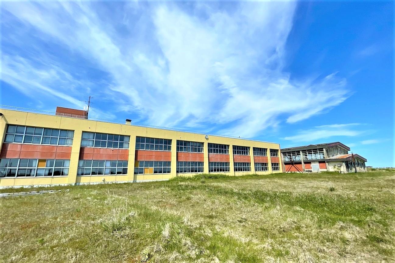 記事根室市立共和小学校 閉校のイメージ画像