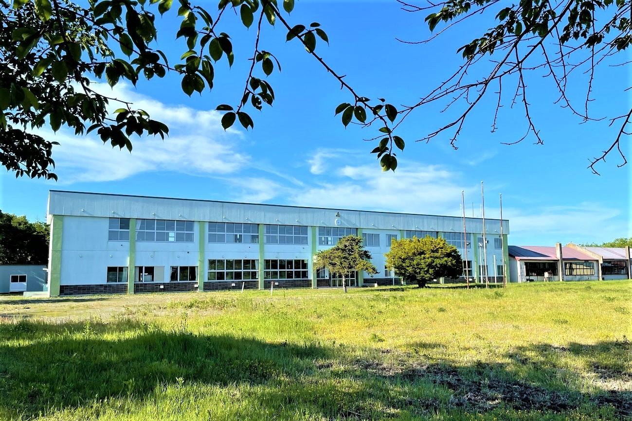 記事浜中町立姉別南小中学校 閉校のイメージ画像