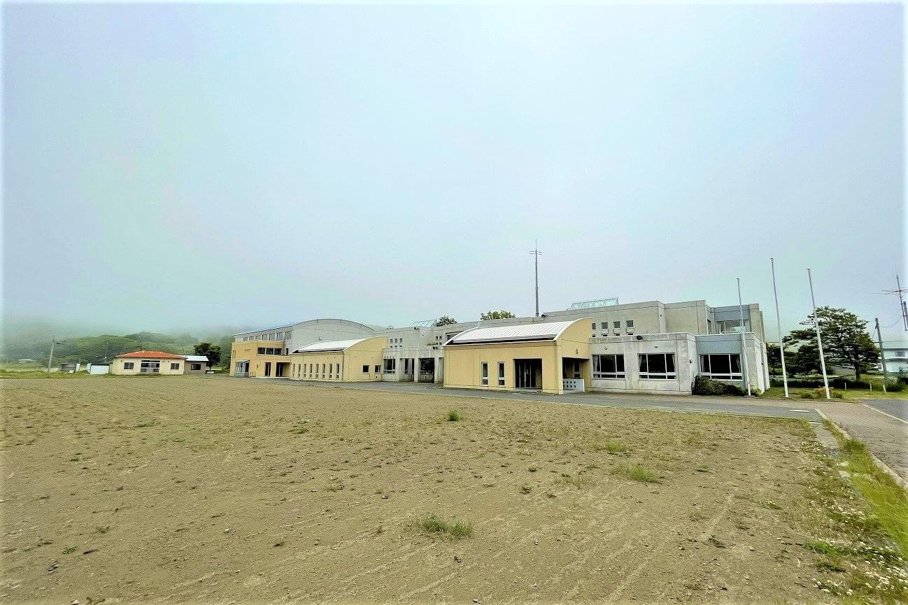 記事厚岸町立床潭小学校 閉校のイメージ画像