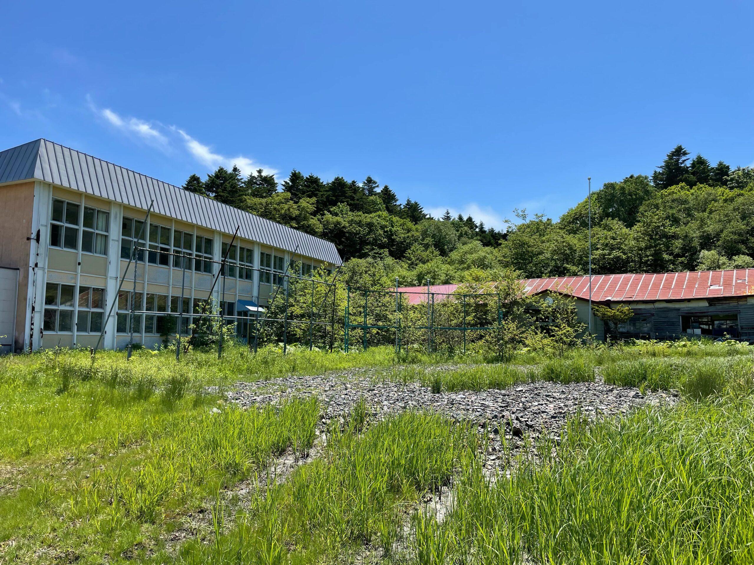 仙鳳趾小中学校