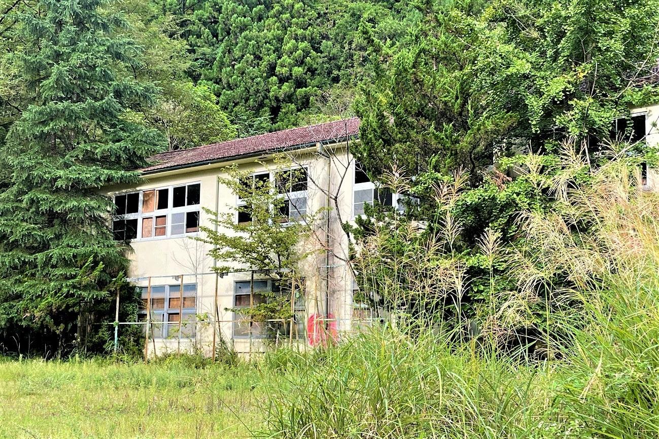 記事秩父市立浦山中学校 閉校のイメージ画像