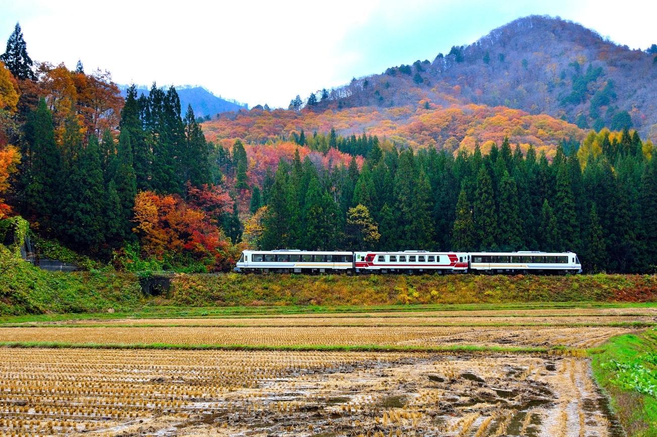 記事秋田内陸縦貫鉄道 AN-8900形 全車引退のイメージ画像