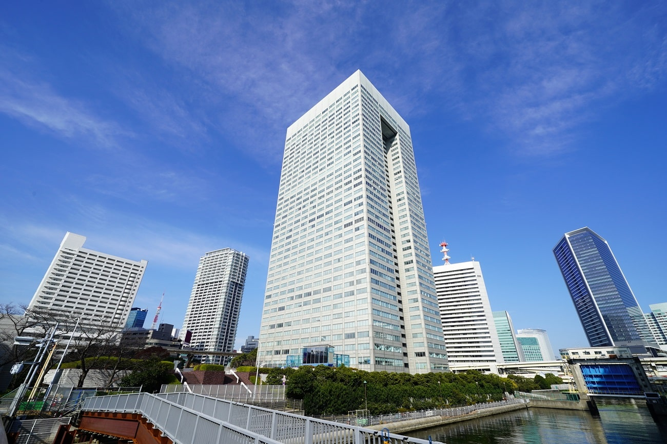 記事浜松町ビルディング 解体/取壊のイメージ画像