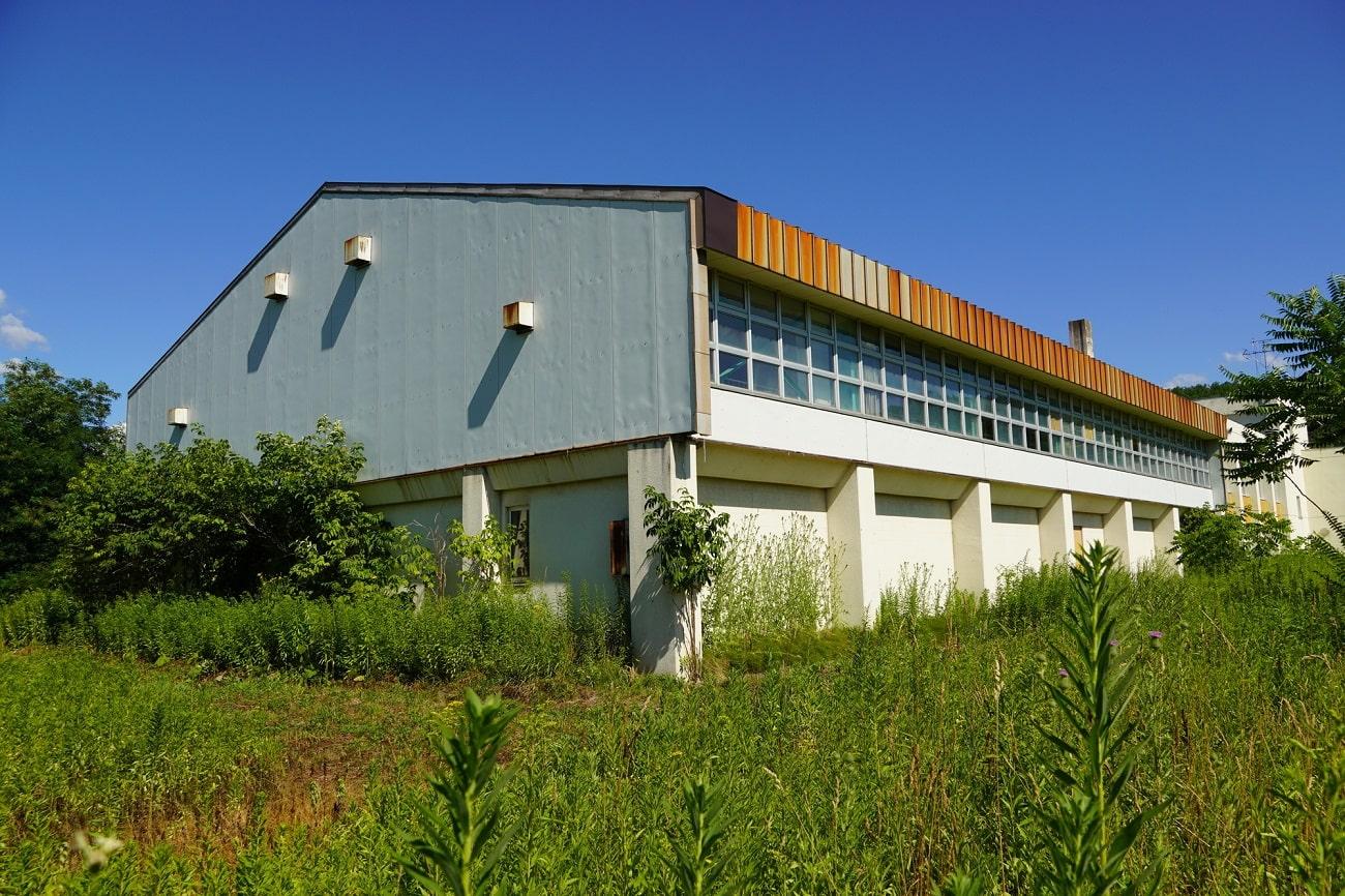記事三笠市新幌内小学校 閉校のイメージ画像