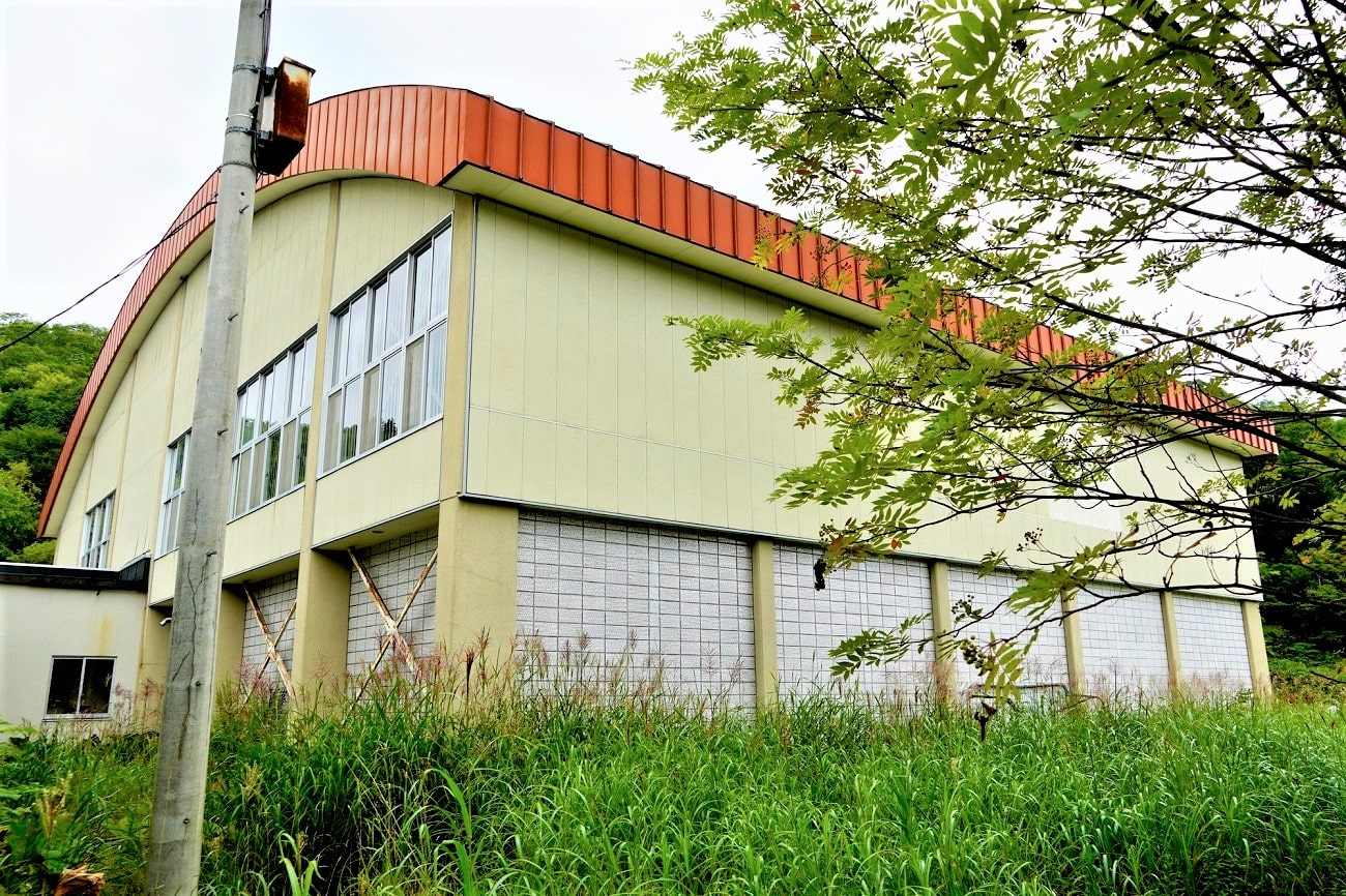 豊浦町立大和小学校
