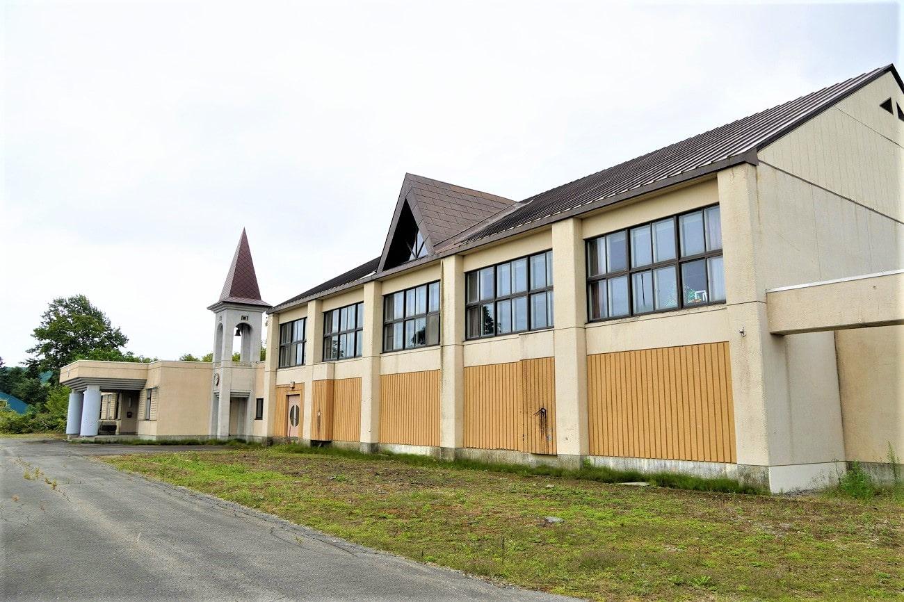 記事洞爺湖町立花和小学校 閉校のイメージ画像